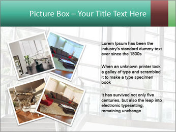Modern architecture PowerPoint Template - Slide 23