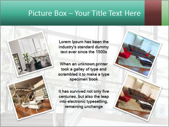 Modern architecture PowerPoint Template - Slide 24