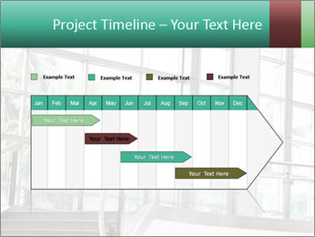 Modern architecture PowerPoint Template - Slide 25