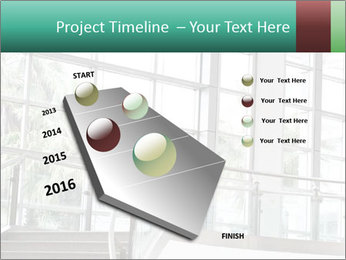 Modern architecture PowerPoint Template - Slide 26
