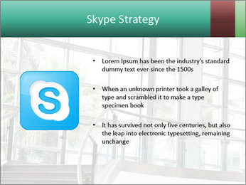 Modern architecture PowerPoint Template - Slide 8