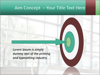 Modern architecture PowerPoint Template - Slide 83