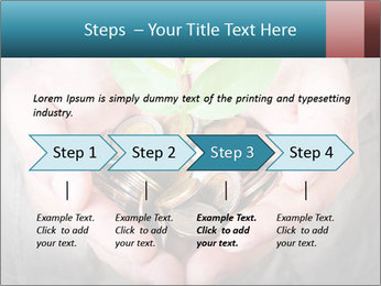 Money growing PowerPoint Template - Slide 4