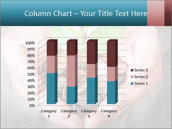 Money growing PowerPoint Template - Slide 50