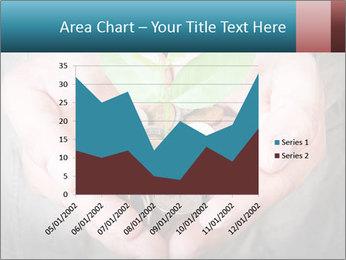 Money growing PowerPoint Template - Slide 53