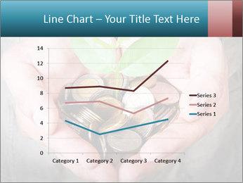 Money growing PowerPoint Template - Slide 54
