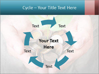 Money growing PowerPoint Template - Slide 62