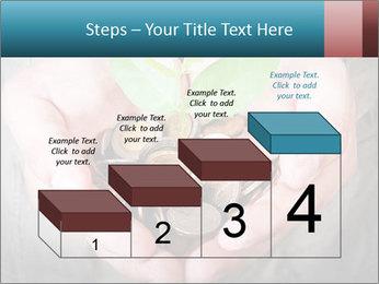 Money growing PowerPoint Template - Slide 64