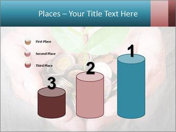 Money growing PowerPoint Template - Slide 65