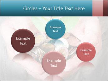 Money growing PowerPoint Template - Slide 77