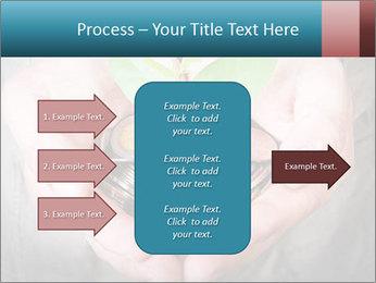 Money growing PowerPoint Template - Slide 85