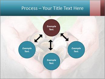 Money growing PowerPoint Template - Slide 91