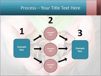 Money growing PowerPoint Template - Slide 92