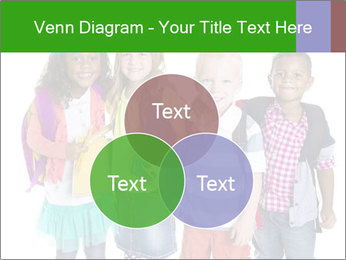 Elementary School Kids PowerPoint Template - Slide 33