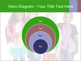 Elementary School Kids PowerPoint Templates - Slide 34