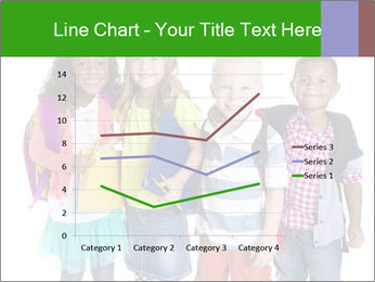 Elementary School Kids PowerPoint Templates - Slide 54