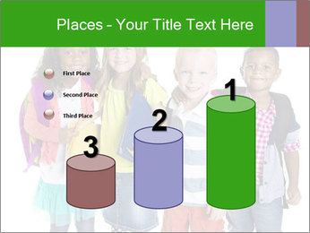 Elementary School Kids PowerPoint Templates - Slide 65