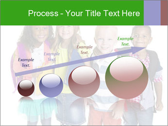 Elementary School Kids PowerPoint Templates - Slide 87