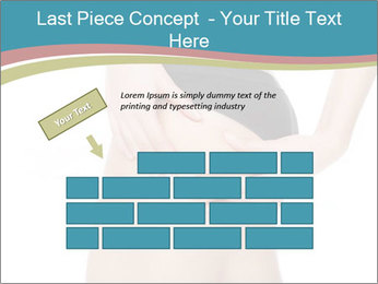 No cellulite PowerPoint Template - Slide 46