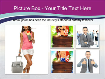 Traveler PowerPoint Templates - Slide 19