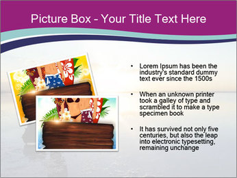 Traveler PowerPoint Templates - Slide 20