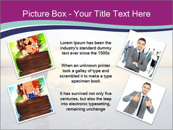 Traveler PowerPoint Templates - Slide 24
