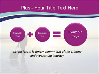 Traveler PowerPoint Templates - Slide 75