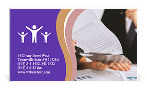 0000090564 Business Card Template