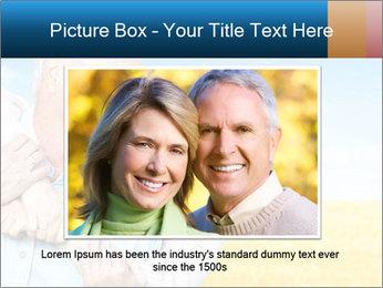 Happy Senior PowerPoint Template - Slide 15