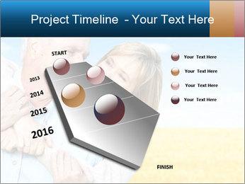 Happy Senior PowerPoint Template - Slide 26