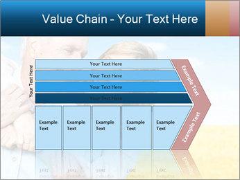 Happy Senior PowerPoint Template - Slide 27