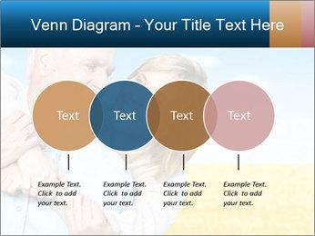Happy Senior PowerPoint Template - Slide 32