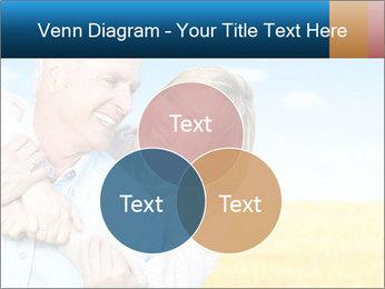 Happy Senior PowerPoint Template - Slide 33