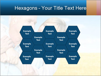 Happy Senior PowerPoint Template - Slide 44