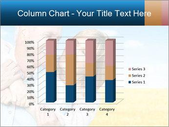 Happy Senior PowerPoint Template - Slide 50