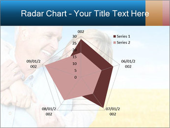 Happy Senior PowerPoint Template - Slide 51
