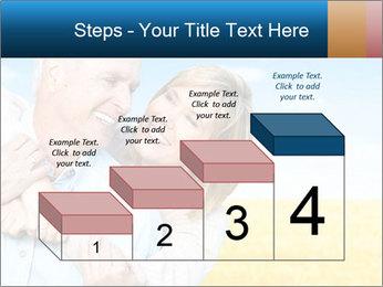Happy Senior PowerPoint Template - Slide 64