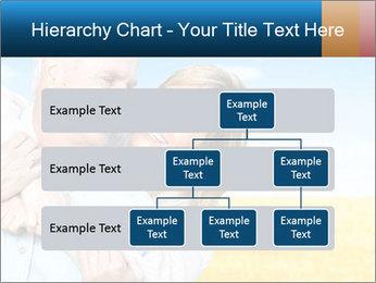 Happy Senior PowerPoint Template - Slide 67
