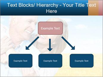 Happy Senior PowerPoint Template - Slide 69