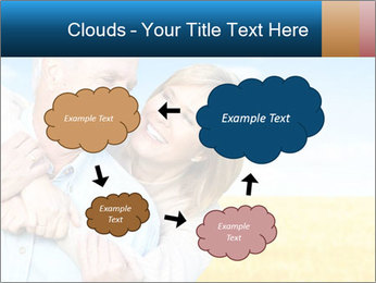 Happy Senior PowerPoint Template - Slide 72