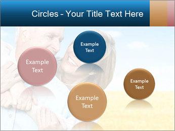 Happy Senior PowerPoint Template - Slide 77