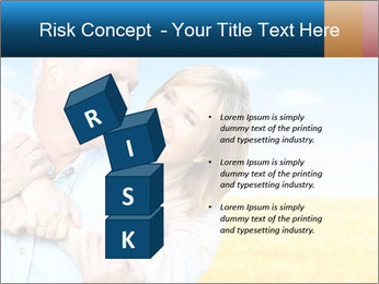 Happy Senior PowerPoint Template - Slide 81