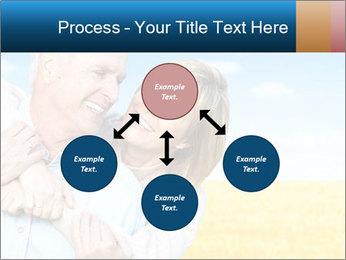 Happy Senior PowerPoint Template - Slide 91