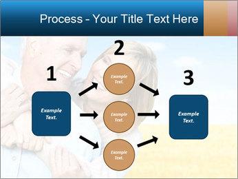 Happy Senior PowerPoint Template - Slide 92