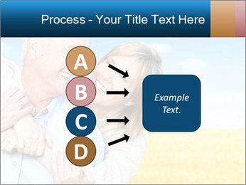 Happy Senior PowerPoint Template - Slide 94