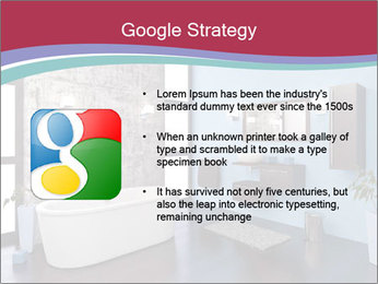 Modeling and rendering PowerPoint Template - Slide 10