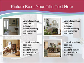 Modeling and rendering PowerPoint Template - Slide 14