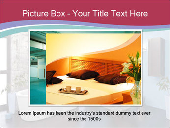 Modeling and rendering PowerPoint Template - Slide 15