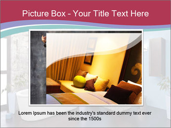 Modeling and rendering PowerPoint Template - Slide 16