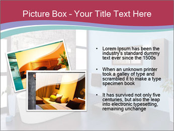 Modeling and rendering PowerPoint Template - Slide 20